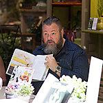 Sweet Paul Magazine Signing