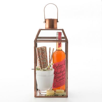 Patio Cocktails Gift Set