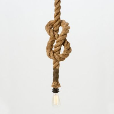 Tied Up Pendant Lamp