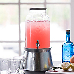 A Summer Punch with Philadelphia Distilling