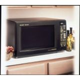 Sharp R930AK BB Microwaves