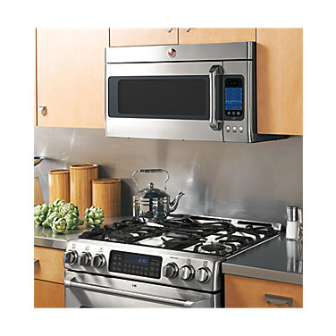 General Electric Spacesaver Microwave Oven Microwave Ovens