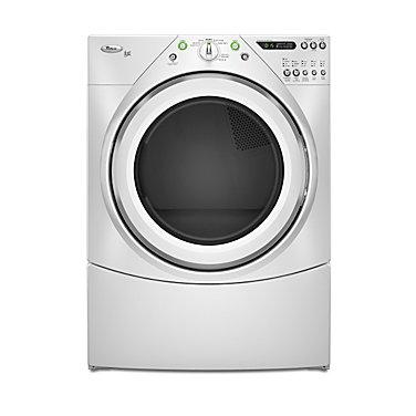 whirlpool duet dryer machine electronics