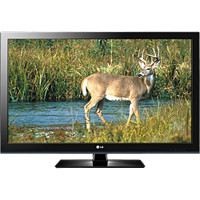 LG 42CS570 Flat Screen TVs