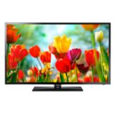 Samsung UN40F5000 Flat Screen TVs