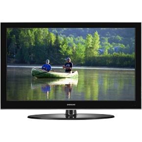 LCD TV Reviews Samsung LN40A550 40 Inch 1080p LCD
