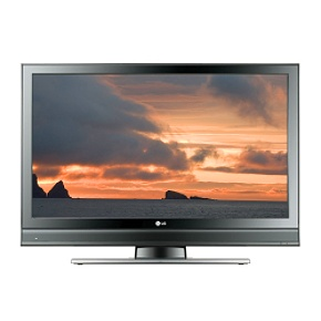 LG (52LB5D) 52 inch LCD HDTV With Logitech Remote   $1,800 Shipped