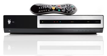 TiVo TCD658000 HD XL 150 Hour Digital Video Recorder   $450 Shipped
