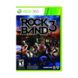 EA Rock Band 3 Games
