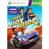 Microsoft Kinect Joy Ride Games