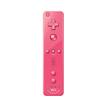 Nintendo Wii Remote Plus