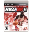 2K Games NBA 2K11 PlayStation3