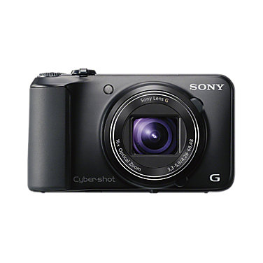 Sony DSC-H90B Bundle
