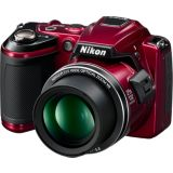 Nikon COOLPIX L120 Digital Cameras