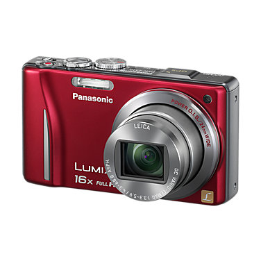 Panasonic DMC-ZS10