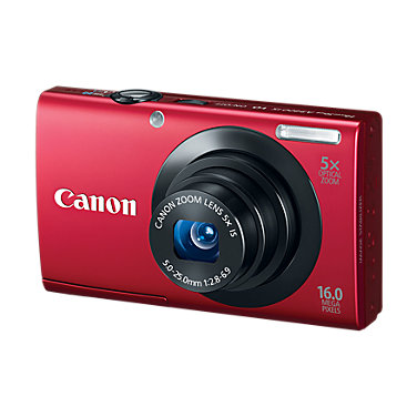 Canon A34000IS 6186B001