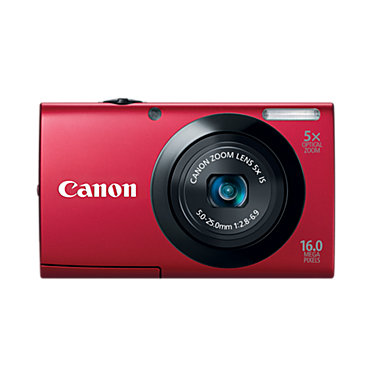 Canon A4000 IS
