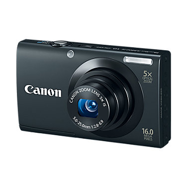 Canon A3400IS