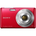 Sony DSCW620/R Digital Cameras
