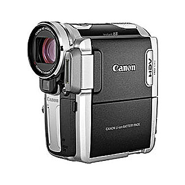 Canon HV10 Refurbished