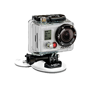 GoPro HD HERO2 SURF CHDSH-002