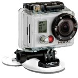 GoPro HD HERO2 SURF CHDSH-002 Digital Cameras