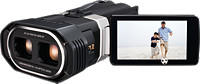 JVC GS-TD1BUS Digital Camcorders