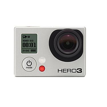 GoPro Hero3: Black Edition