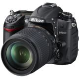 Nikon D7000 KIT with 18-105mm lens Digital Cameras