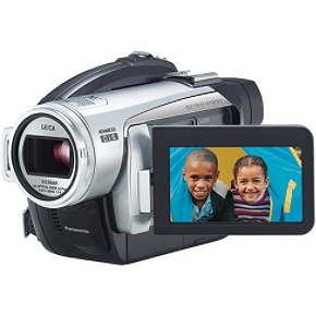 Panasonic (HDC SX5) 1080p 3CCD HD Digital Camcorder   $490 Shipped