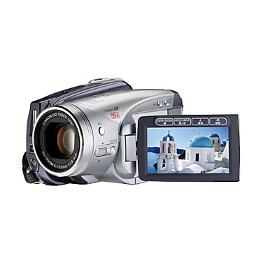 Canon HV20 REFURBISHED