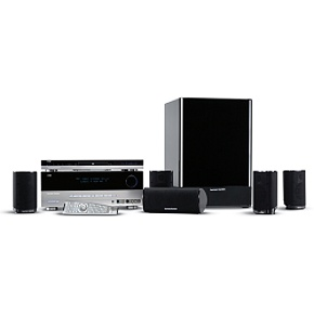 Harman Kardon CP 55 Complete Home Theater   $600 Shipped
