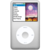 Apple 160GB iPod classic MC293LLA Portable Audio