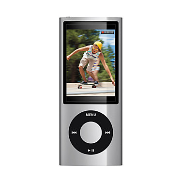 Apple 16GB iPod nano MC060LLA