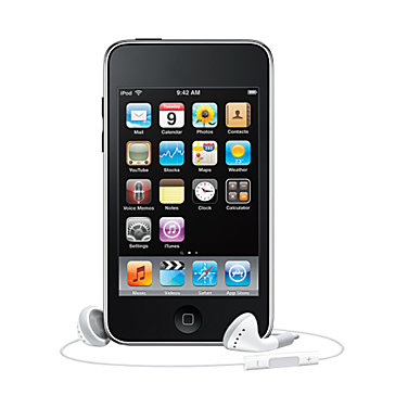 Apple 32GB iPod touch MC008LLA