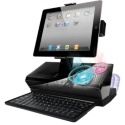 iLuv IMM737BLK WORKSTATION iPod Docks