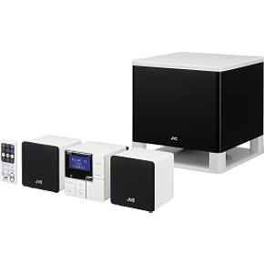 Vanns.com - JVC NX-PS1 Digital Music Speaker System for iPod - $99.99 shipped