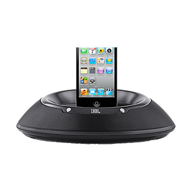 JBL On Stage IIIP Portable Speaker Dock for iPod and iPhone with 4 1 inch Full Range Transducers
