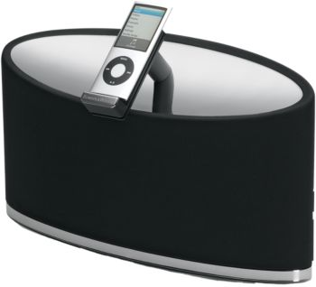 Bowers & Wilkins ZEPPELIN MINI iPod Dock