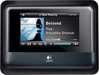 Logitech Squeezebox Touch Portable Audio