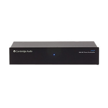 Cambridge Audio AZUR 640P BLACK