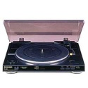 See All Cassette Decks/Turntables