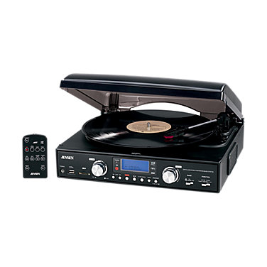Jensen JTA460 TURNTABLE