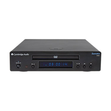 Cambridge Audio DV30 BLACK