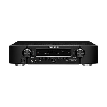 Marantz NR1402 5.1 Channel 3D Home Theater Receiver with  M-DAX (Marantz Dynamic Audio eXpander), Audyssey MultEQ auto setup