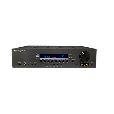 Cambridge Audio 551R BLACK