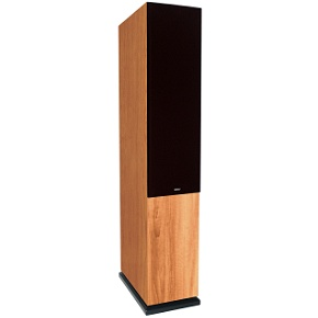 Energy RC 30 3 Way Floorstanding Speaker in Cherry   $237 Shipped