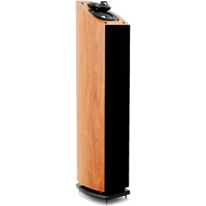 Mirage OMNI 550 Floorstanding Cheryy Speaker   $150 Shipped