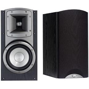 Vanns.com - Klipsch Synergy B3 Bookshelf Speakers - $247.48