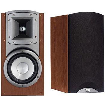 Vanns.com - Klipsch B-3 Synergy Series Bookshelf Speakers - $169.88